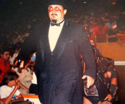 WWE star Mr. Fuji dies at 82