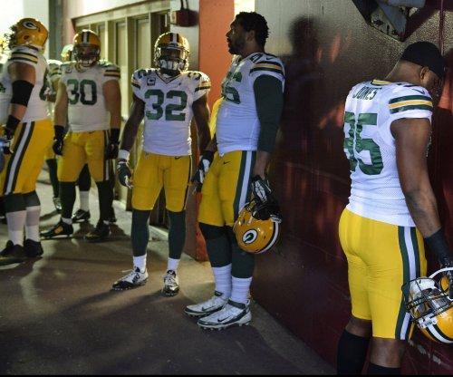 Green Bay Packers' Datone Jones fined $36k for hit on Atlanta Falcons' Matt Ryan