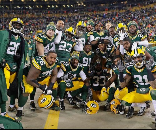 Green Bay Packers and Chicago Bears defenders arrested in Iowa