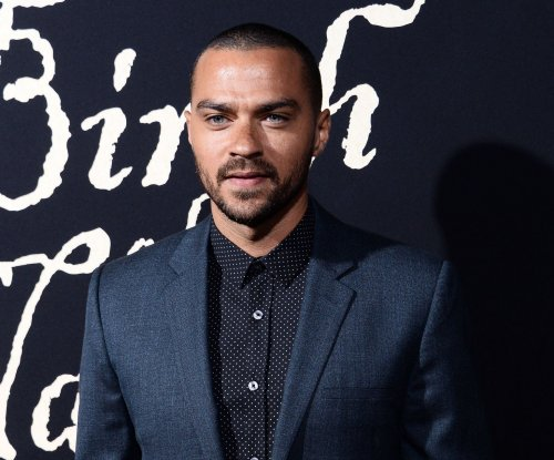 Jesse Williams of 'Grey's Anatomy' headed for divorce