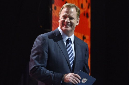 Roger Goodell: Marijuana addictive, unsafe for NFL players