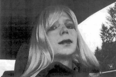 Chelsea Manning confirms prison release next week