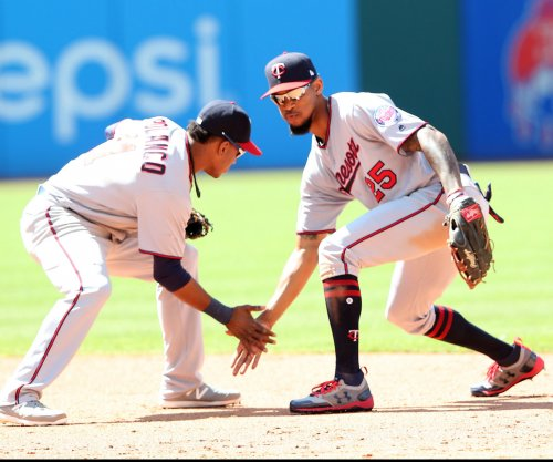 Byron Buxton: Minnesota Twins CF leaves game early with back issue