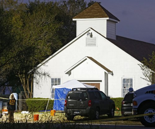 Sutherland Springs church won't reopen after mass shooting