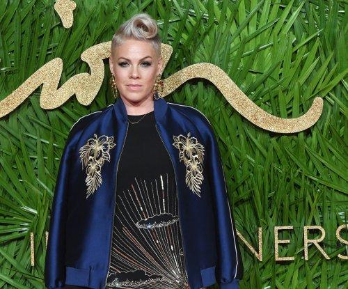 Super Bowl LII: Singer Pink to perform national anthem