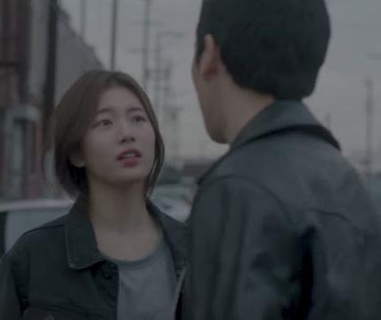 miss A alum Suzy teases new solo single music video