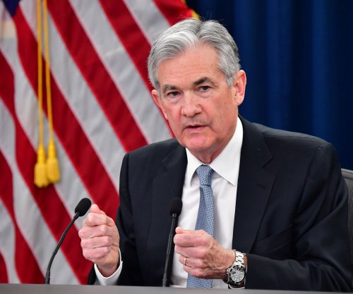 Fed orders quarter-point rate hike at first meeting under Powell