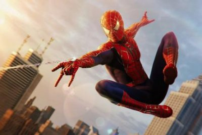 'Spider-Man' PlayStation 4 adds classic suit from Sami Raimi films