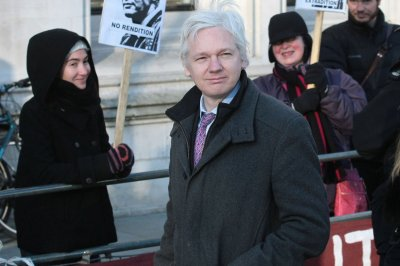 Sweden reopens rape investigation against Julian Assange