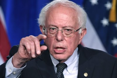 Sanders defends Medicare for All, denounces healthcare industry donations