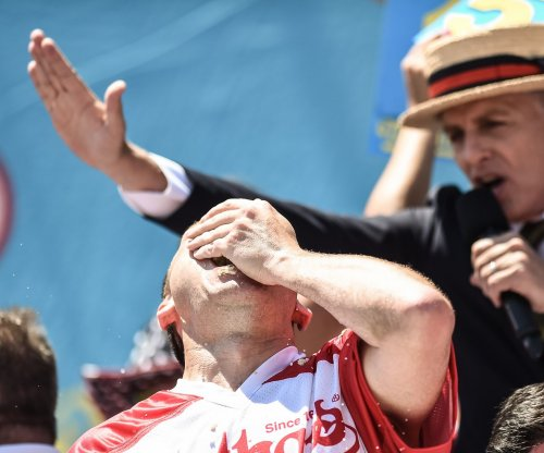 Joey Chestnut: COVID-19 changes to hot dog contest 'a trade-off'