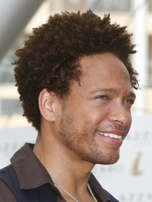 gary dourdan parents