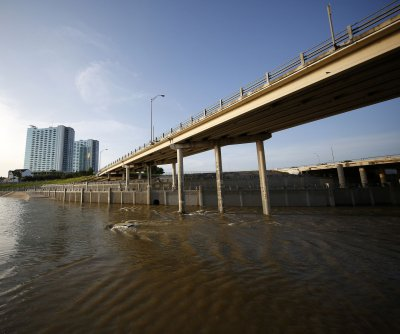 Sunshine, dry weather forecast for Texas after historic flooding
