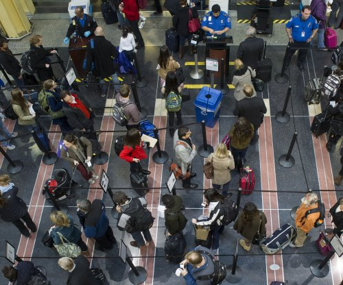 TSA chief reassigned after airport screeners fail 95 percent of security tests