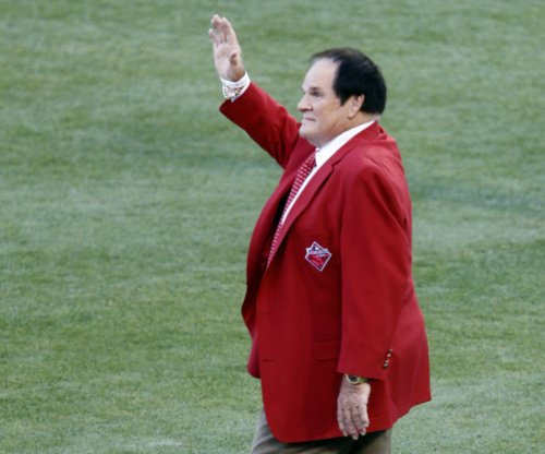 MLB: Baseball commissioner's decision on Pete Rose coming by end of year