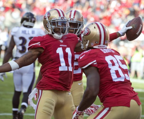 Colin Kaepernick, San Francisco 49ers keep hope alive with win vs. Baltimore Ravens