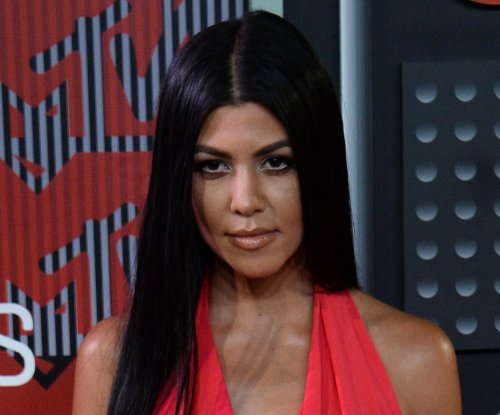 Kourtney Kardashian launches website and app