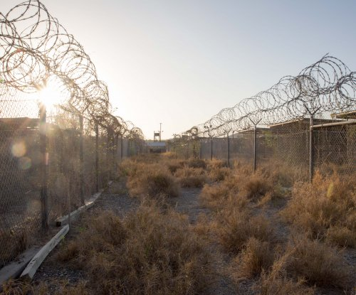 Afghan prisoner released from Guantanamo Bay after 14 years