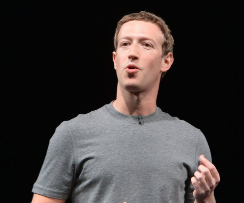 Mark Zuckerberg's social media accounts hacked