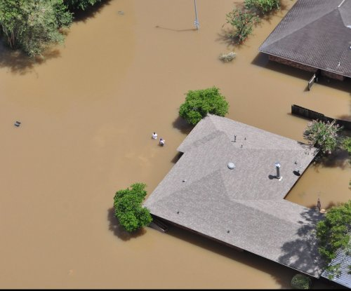Suburban sprawl, poor preparation worsened Louisiana flood damage