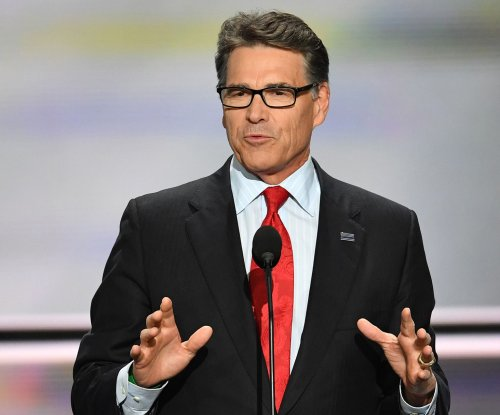 Rick Perry gets the boot on 'Dancing with the Stars'