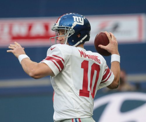 Eli Manning's 4 TDs propel New York Giants past Philadelphia Eagles
