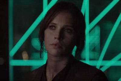 'Star Wars' villain returns in new 'Rogue One' teaser