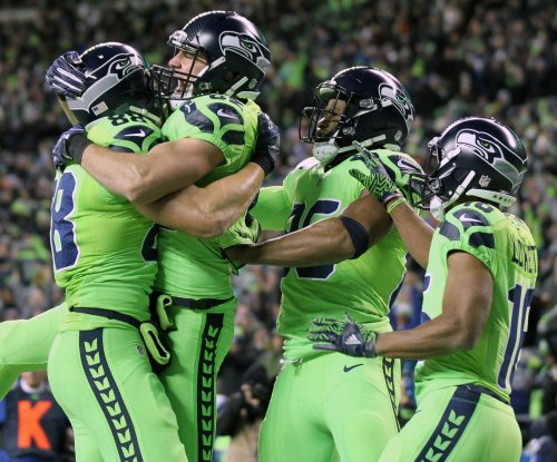 Seattle Seahawks clinch NFC West as Los Angeles Rams fall again