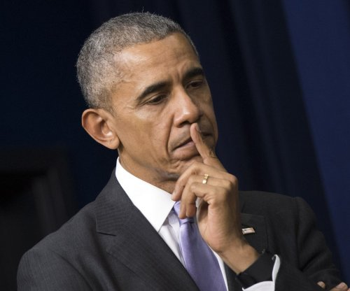 Obama signs $619B defense authorization bill for 2017