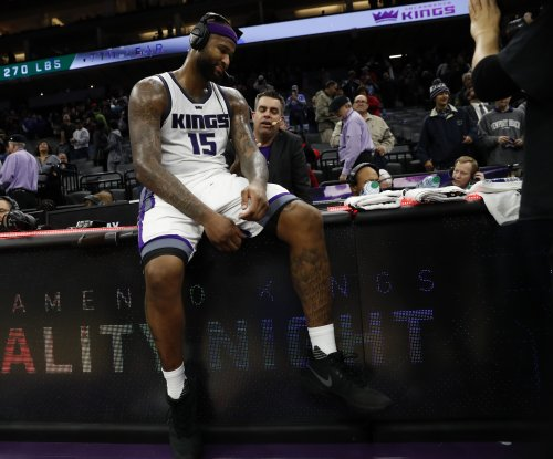 Sacramento Kings' DeMarcus Cousins suspended after picking up 16th technical foul