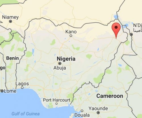 Suicide attack kills at least 15 in Nigeria's Borno state