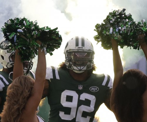 Report: Jets to exercise fifth-year option on DE Williams