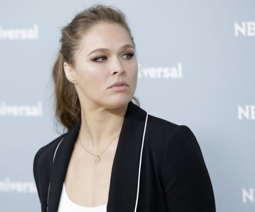 Ronda Rousey to be first woman inducted into UFC Hall of Fame