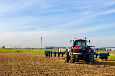 New tariff relief for farmers could increase backup of unsellable soy
