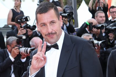 Adam Sandler says he was really choked while filming 'Uncut Gems'