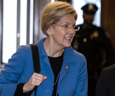 Warren proposes criminal penalties for election disinformation