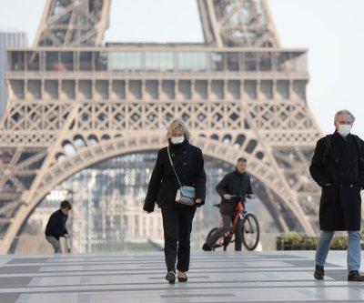 Coronavirus lockdown causes slide in French GDP