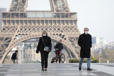French economy records 6% decline in Q1; worst dip in 75 years