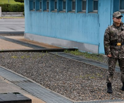 UNC Report: Unclear whether North Korean gunfire across DMZ was accidental