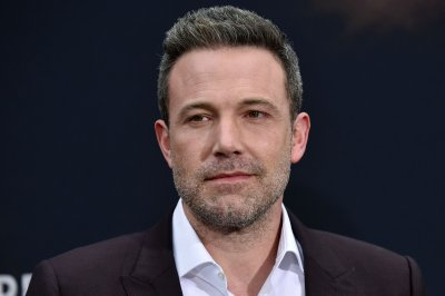 Ben Affleck set to return as Batman in 'The Flash'