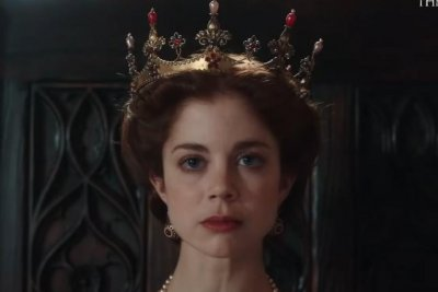 'The Spanish Princess': Queen Catherine returns in 'Part Two' trailer