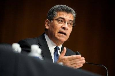 Senate confirms Xavier Becerra to head HHS