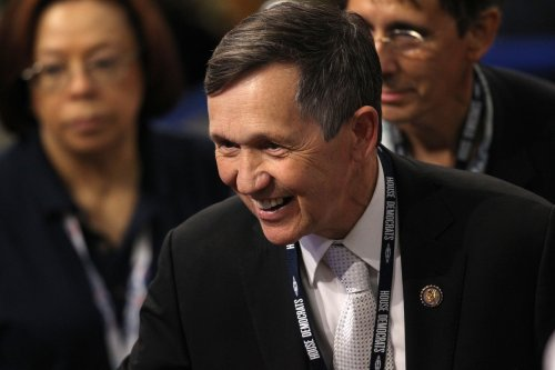 Kucinich: Fox always let me share my views