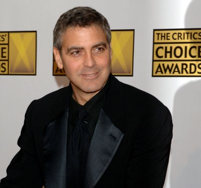Clooney to discuss 'Good Night' at Newseum