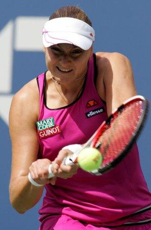 Safina, Kuznetsova out of Australian Open
