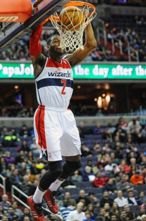 NBA Slam Dunk Contest: Eastern Conference wins [WATCH]