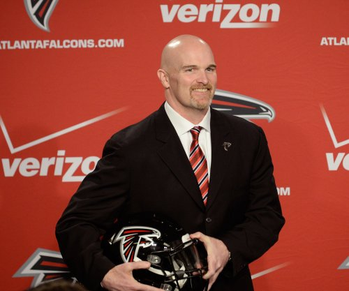 Dan Quinn: Atlanta Falcons introduce new head coach