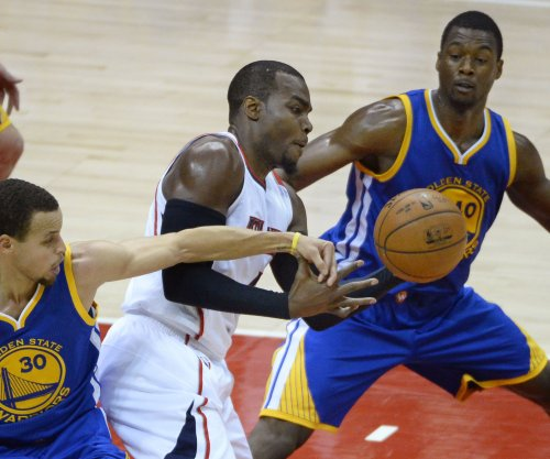 Golden State Warriors aim for perfect homestand, host Washington Wizards