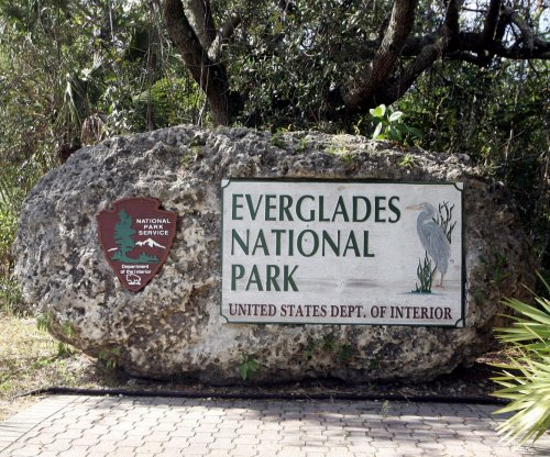 President Obama to discuss climate change in Florida Everglades on Earth Day