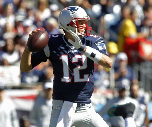 Tom Brady: Continuity key to New England Patriots offense